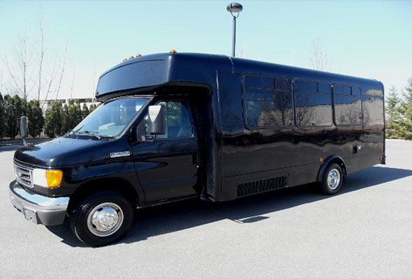 18 Passenger Party Buses Mesa
