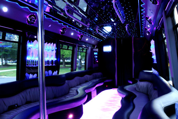 22 Seater Party Bus Mesa AZ