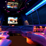 Mesa 18 Passenger Party Bus