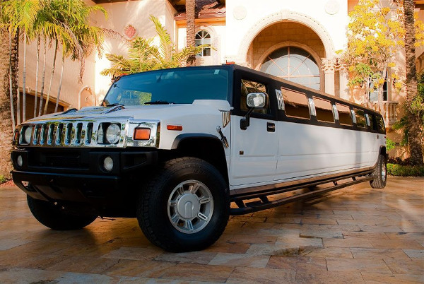Mesa Hummer Limousines Rental