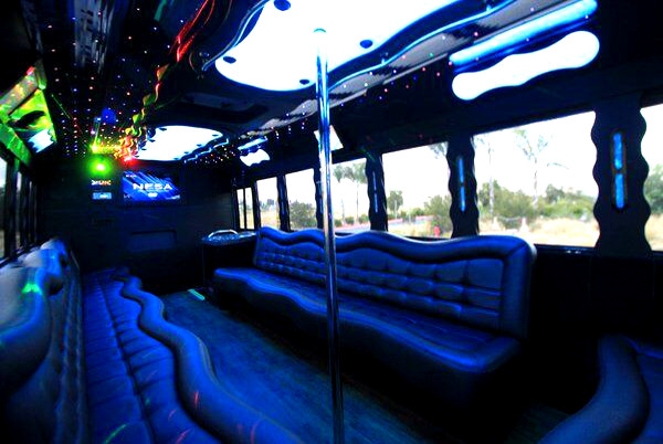 Party Bus For 40 People Mesa