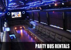 Party Bus In Mesa