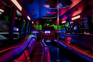 Party Bus Mesa Arizona